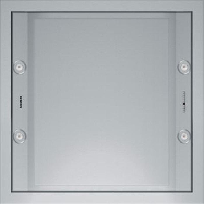 Siemens hotte plafond 90cm lf959ra51 inox siemens la redoute - Hotte de plafond avis ...