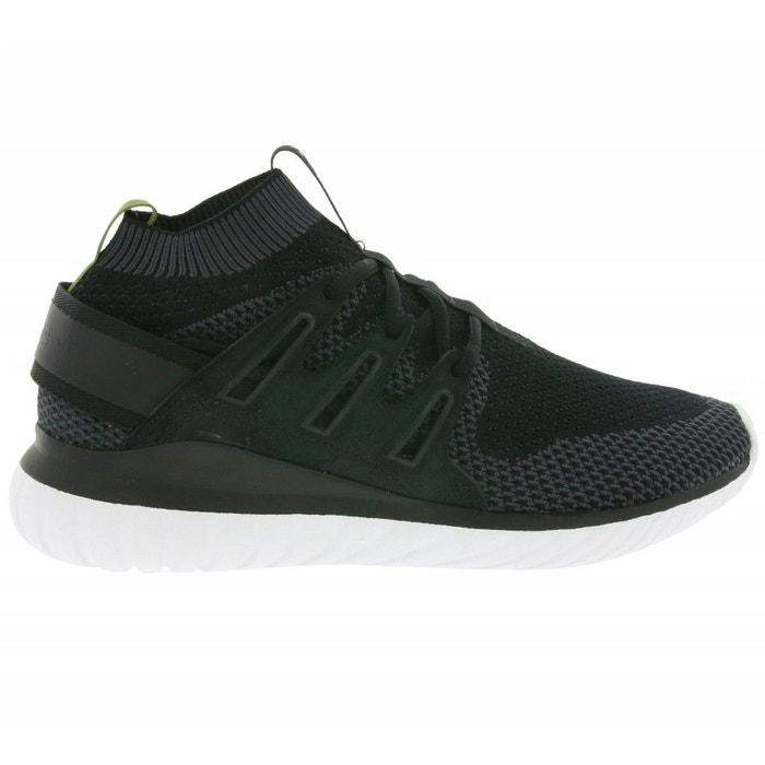 Basket adidas originals tubular nova pk - s74917 noir Adidas Originals