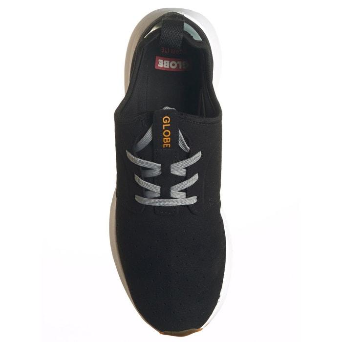 Chaussure dart lyte noir Globe