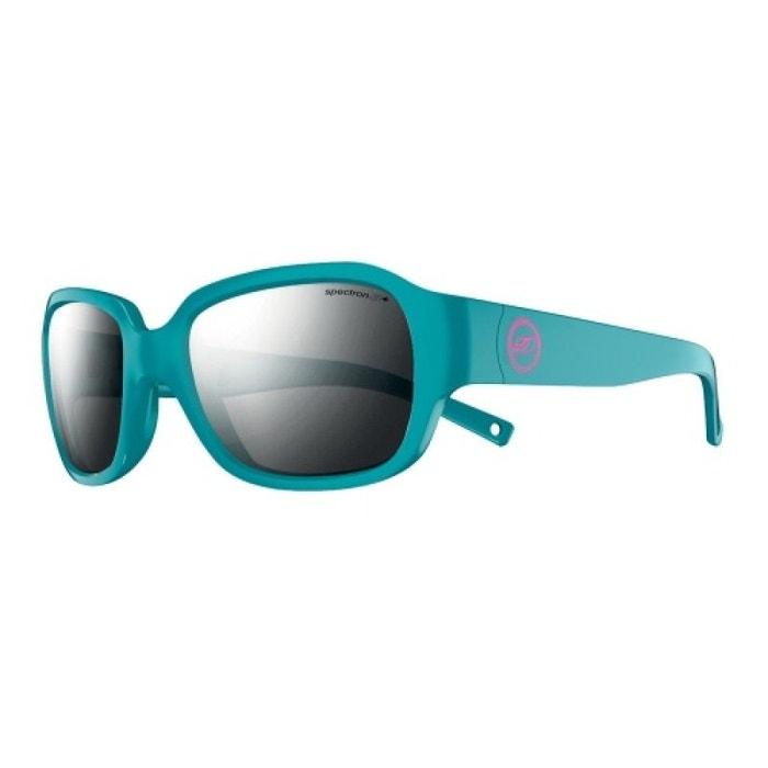 lunettes de soleil pour enfant julbo bleu diana bleu spectron 3 bleu julbo la redoute. Black Bedroom Furniture Sets. Home Design Ideas