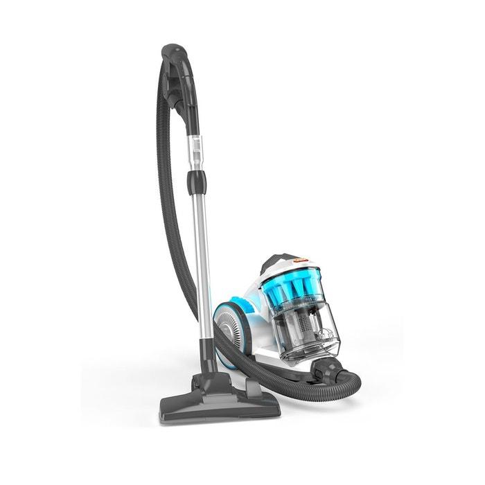 aspirateur sans sac air compact pet c85 am p e vax bleu vax en solde la redoute. Black Bedroom Furniture Sets. Home Design Ideas
