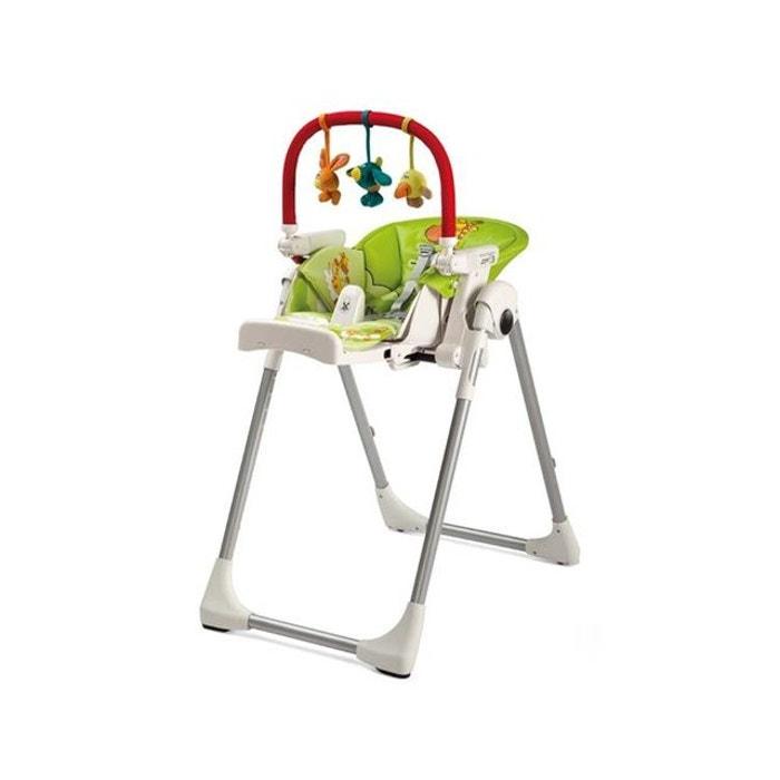 Arche De Jeux Pour Chaise Haute PEG PEREGO Image 0