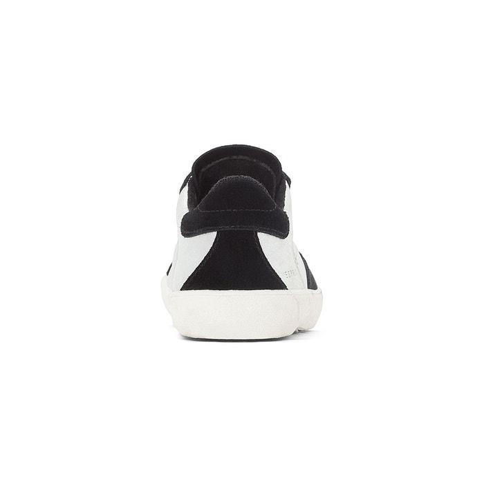 Baskets vera lou gris, noir Esprit