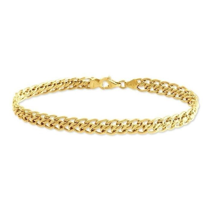 Bracelet or jaune Histoire D'or | La Redoute Jeu Manchester kcGRm