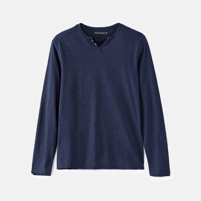 Image Abelong Long-Sleeved T-Shirt CELIO