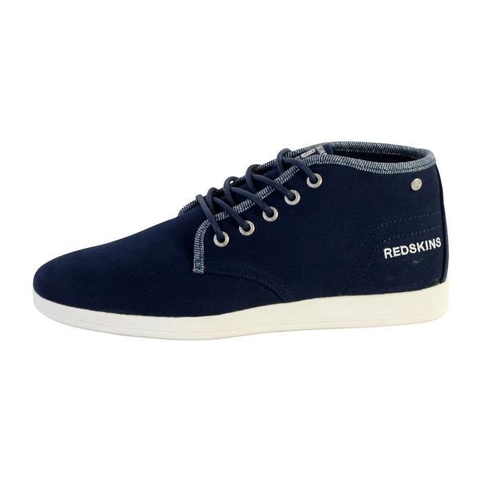 Chaussure gift  bleu Redskins  La Redoute