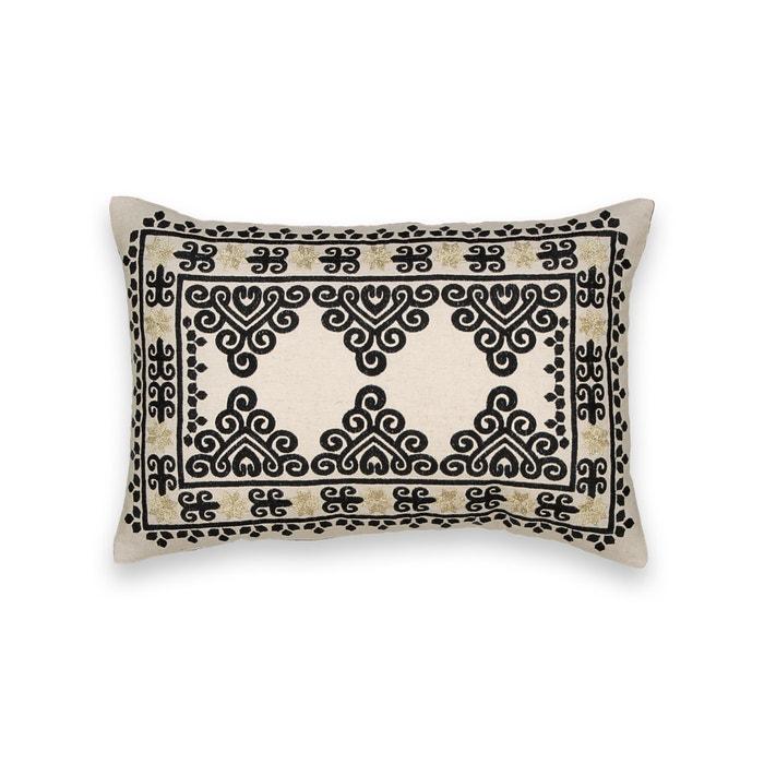 Federa per cuscino ricamata, Rattaoui  AM.PM. image 0