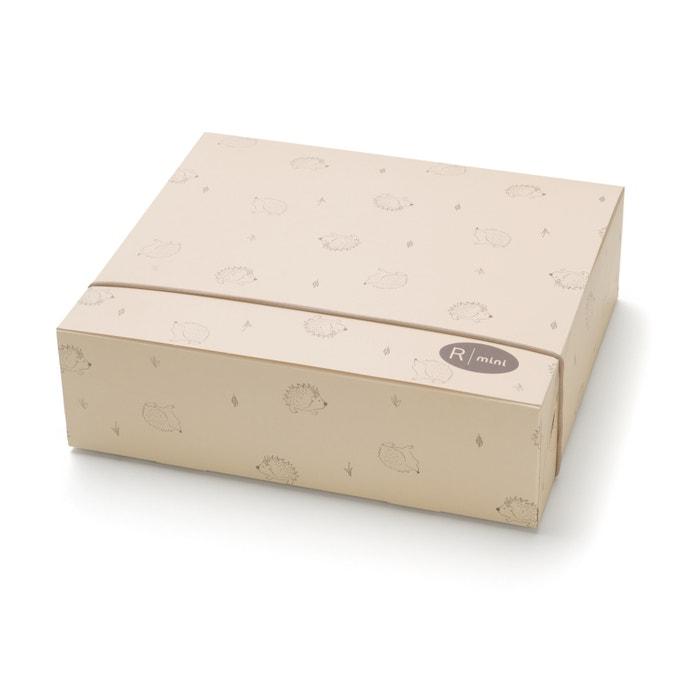 Newborn Gift Box  La Redoute Collections image 0