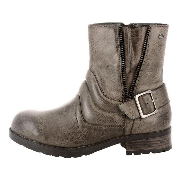 confortable Pas Cher Pas Cher MTNG Boots CONTER Wiki Jeu kUGGtC3cF5