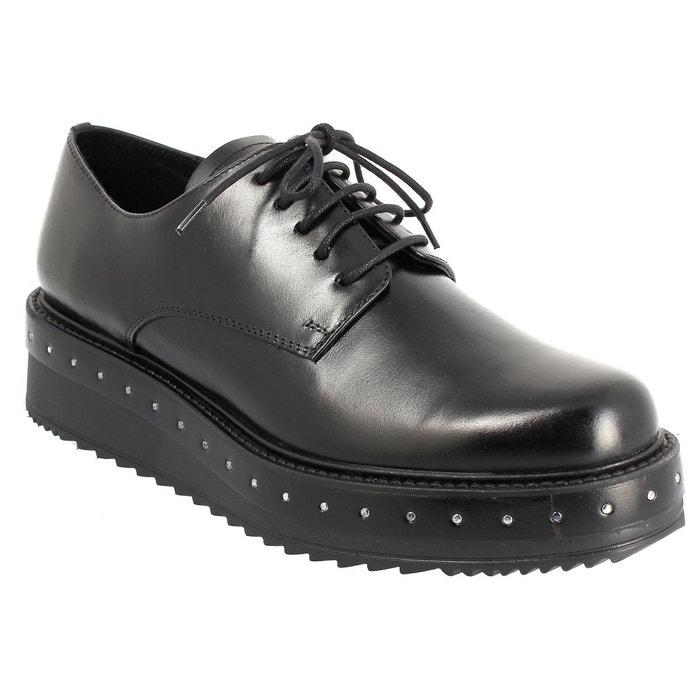 Chaussures a lacets urma 304 noir Elizabeth Stuart Expédition Des Frais Bas Prix Vente Pas Cher Expédition Faible Frais De Prix zgVvgvTBeI
