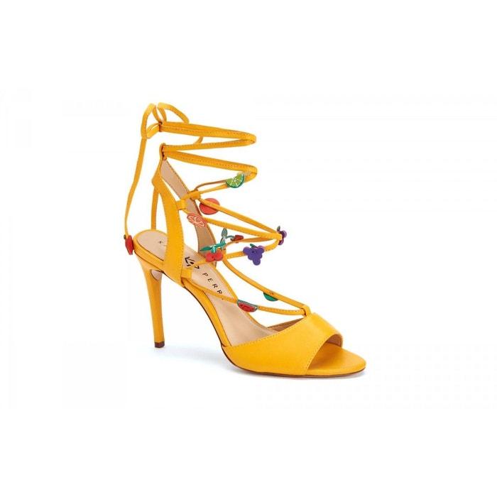 Sandales-katy perry orange Katy Perry