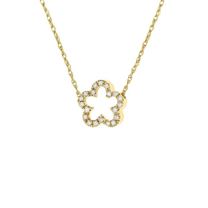 Collier diamants Images Footlocker En Ligne Grosses Soldes 0csBU