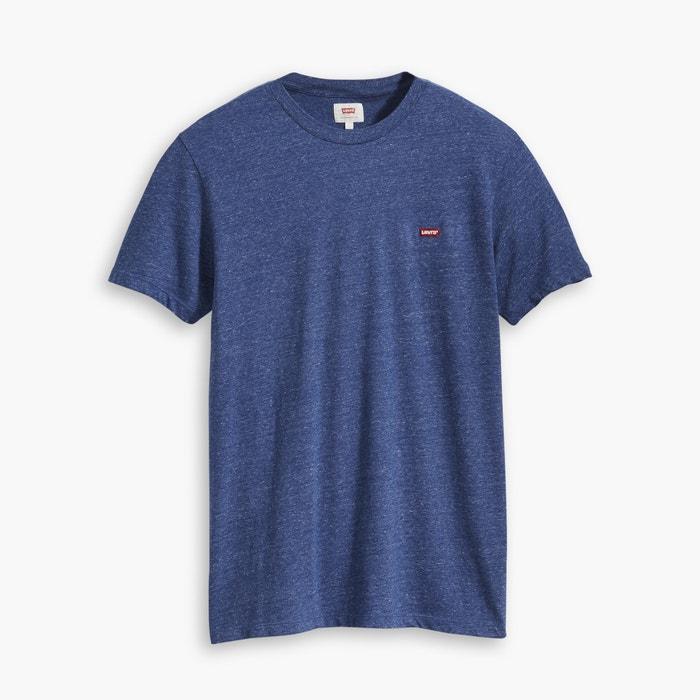 cuello LEVI'S con Camiseta y redondo corta manga 7REZRx