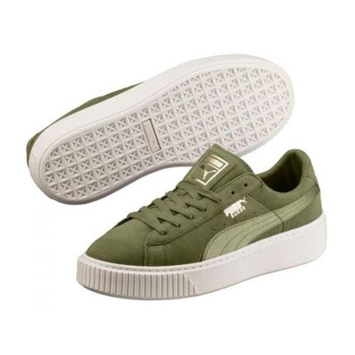 chaussures puma image