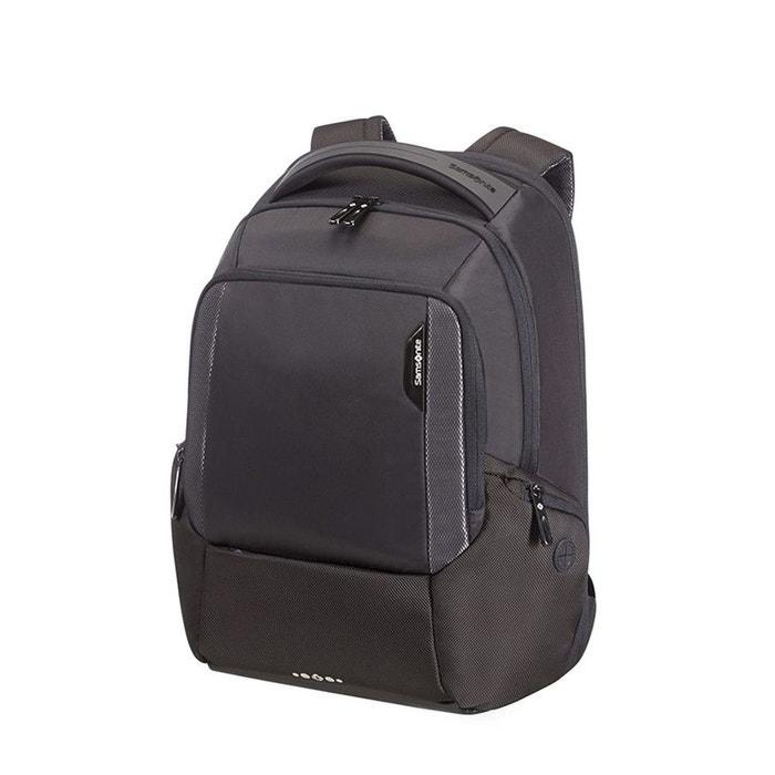 Cityscape tech sac à dos ordinateur 14