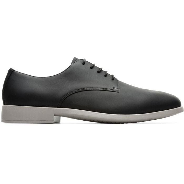 Truman k100243-008 chaussures habillées homme  noir Camper  La Redoute