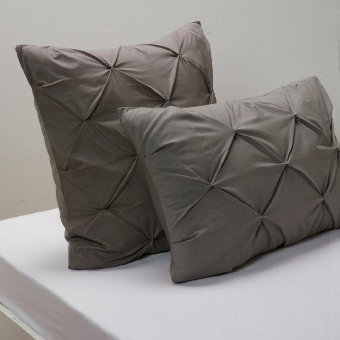 Imagen de Funda de almohada Blanche La Redoute Interieurs