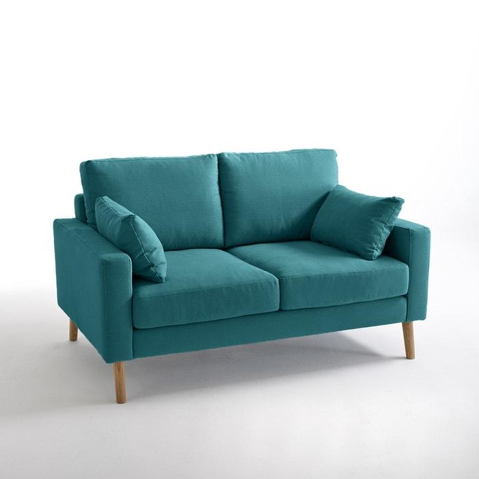 Image Canapé coton lin, Stockholm, confort Excellence La Redoute Interieurs