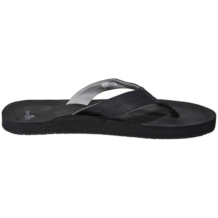 Burm - sandales - noir noir Sanük