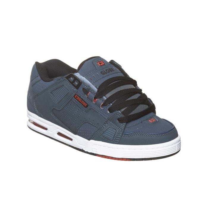 Chaussure sabre  bleu Globe  La Redoute