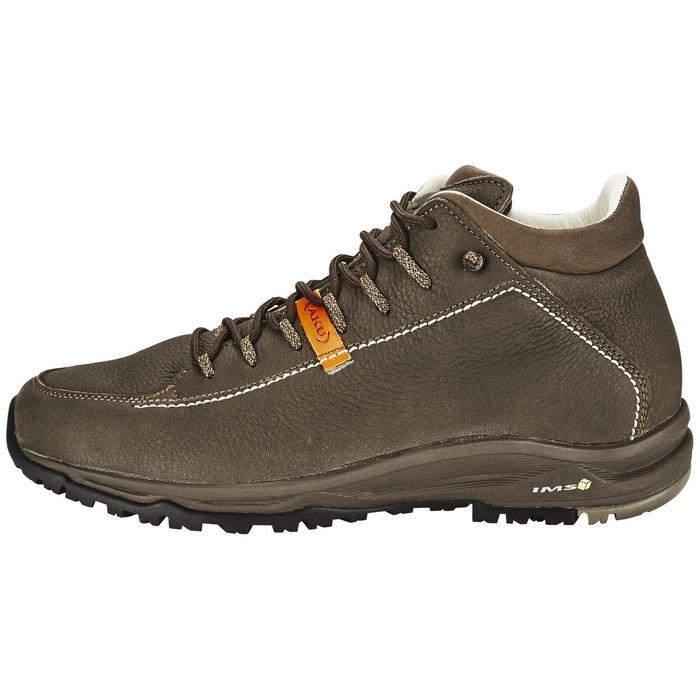 Nemes plus mid - chaussures - marron marron Aku
