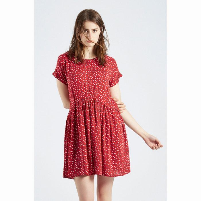 afbeelding Bedrukte soepele jurk Vestido Arthur COMPANIA FANTASTICA