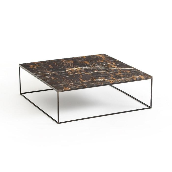 table basse marbre ambr mahaut marbre ambr am pm la redoute. Black Bedroom Furniture Sets. Home Design Ideas
