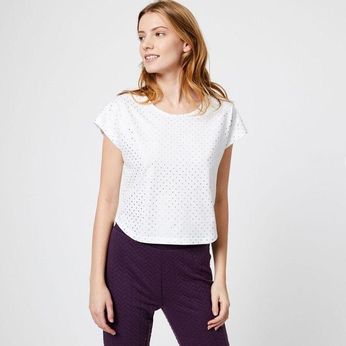 Pyjama 3 pièces : veste doudou, tee shirt