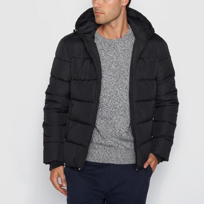 фото Куртка стёганая с капюшоном R édition