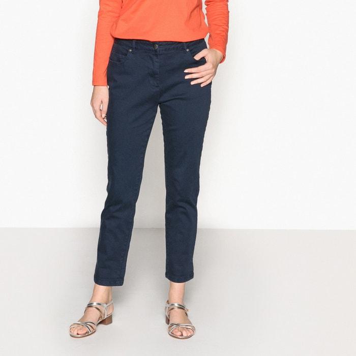 Pantaloni dritti, 7/8  ANNE WEYBURN image 0