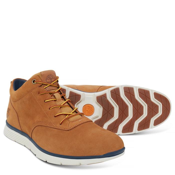 piel Zapatillas Killington deportivas TIMBERLAND de 1CAw8qt