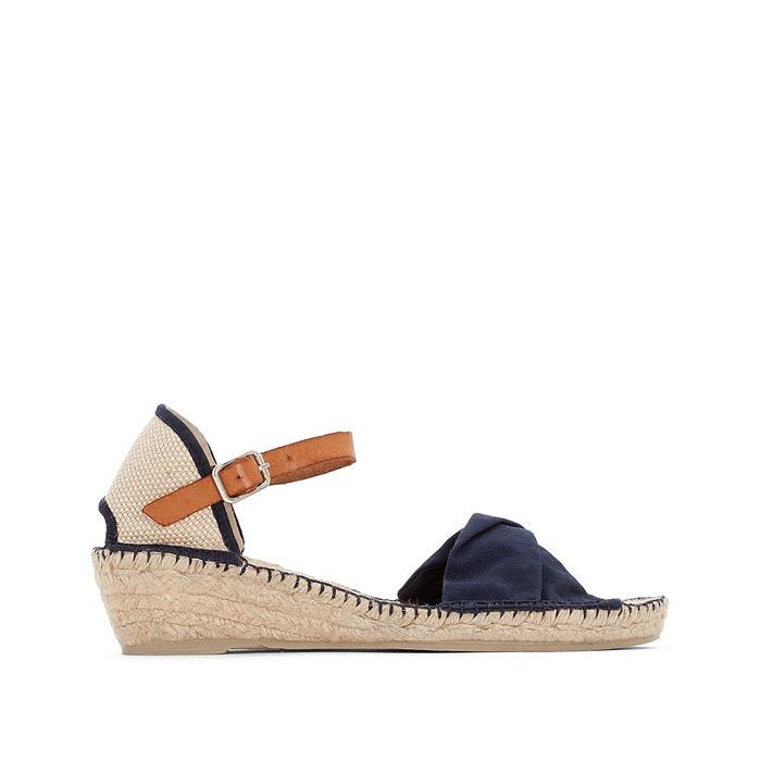 Zapatos azules Pare Gabia para mujer nSHwB6a