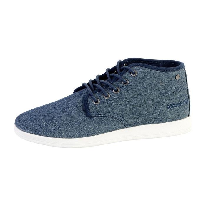 Chaussure gift bleu Redskins