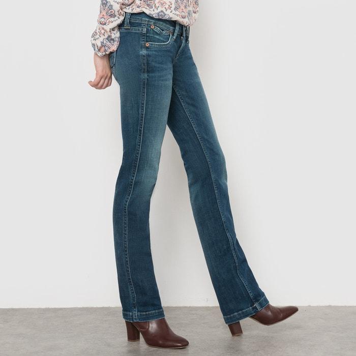 Image Banji Bootcut Jeans PEPE JEANS