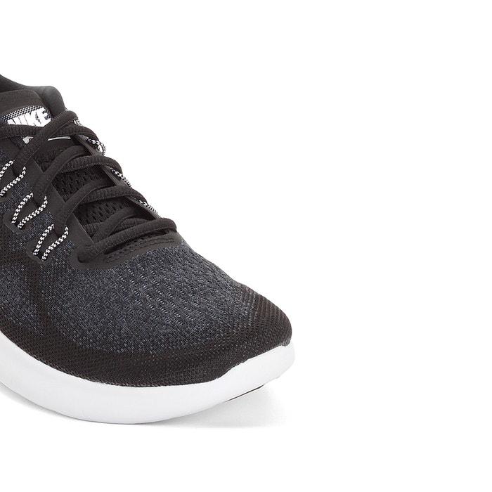 a39bd789d91 Running sneakers flex zwart/wit Nike | La Redoute