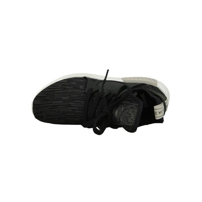 Basket adidas originals nmd xr1 primeknit - bb2370 noir Adidas Originals