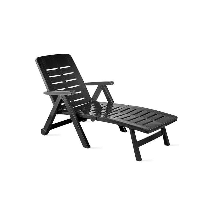 bain de soleil en plastique oviala la redoute. Black Bedroom Furniture Sets. Home Design Ideas