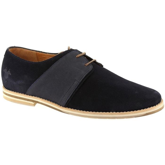 uk availability c7023 bef52 Chaussures à lacets kost reveur Kost La Redoute GH8HUA1Z - yves-picci.fr