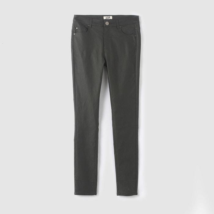 Pantalon stretch coupe slim MOLLY BRACKEN