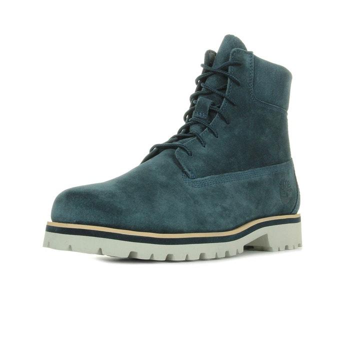 c084ed9093c Boots homme chilmark 6 boot midnight bleu marine Timberland