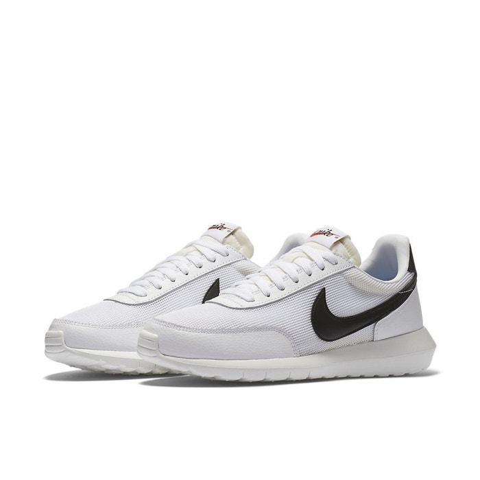 Basket nike roshe run daybreak - 826666-100 blanc Nike