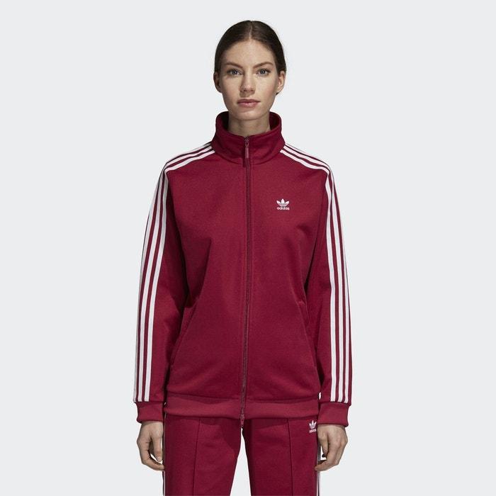 veste de survetement adidas bb rouge