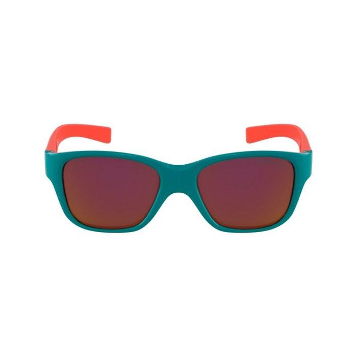 4136323626781e Lunettes de soleil pour enfant julbo bleu turn turquoise brillant   corail  mat - spectron 3 cf 45 14 bleu Julbo   La Redoute