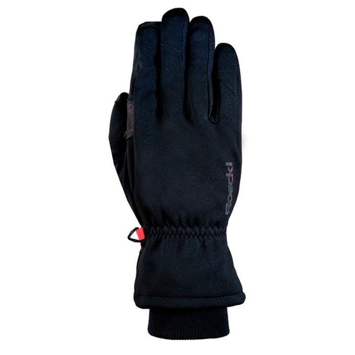 acheter mieux gros en ligne plusieurs couleurs Kiberg - Gants - noir