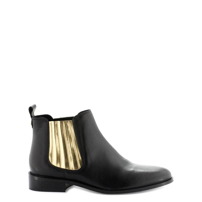 Bild Leder-Boots VISSIA COSMOPARIS