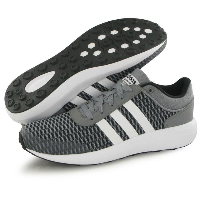 Cloudfoam race gris Adidas