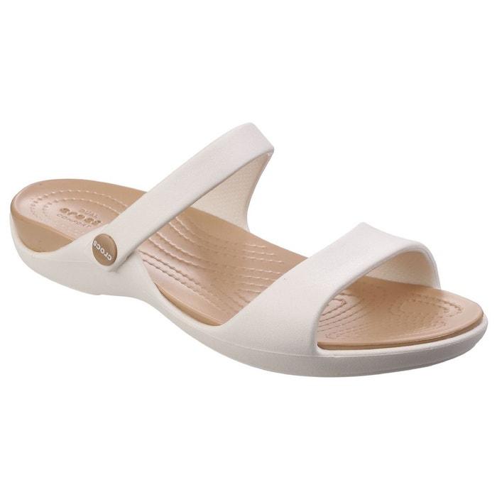 12be4fa8180d3e Sandales cleo Crocs