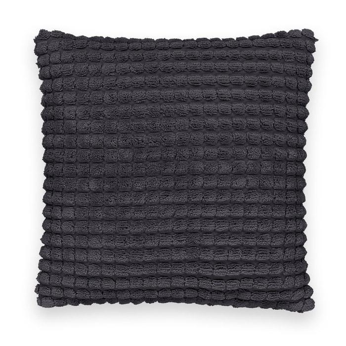 housse de coussin fluffy la redoute interieurs la redoute. Black Bedroom Furniture Sets. Home Design Ideas