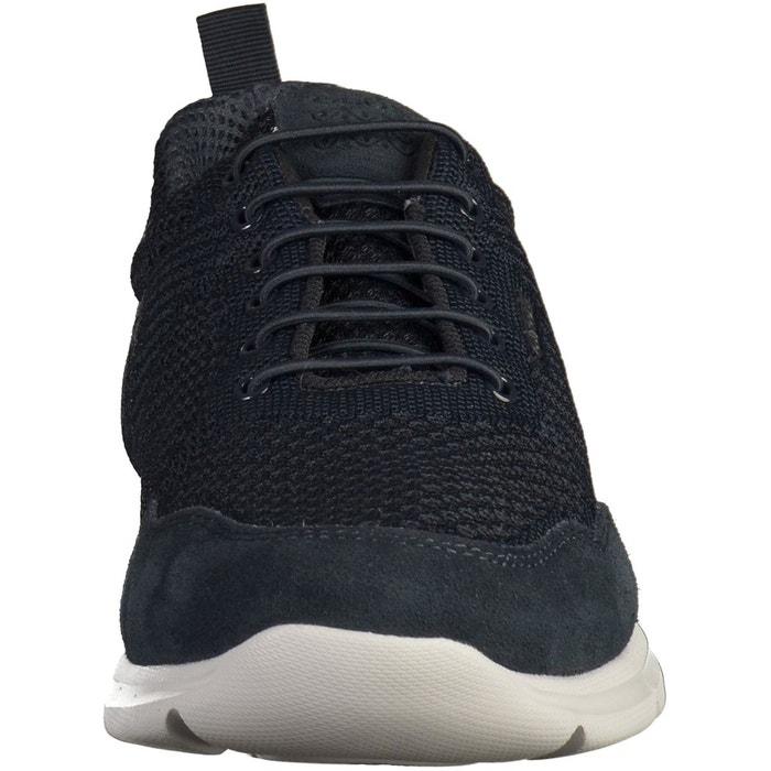 Sneaker navy Geox