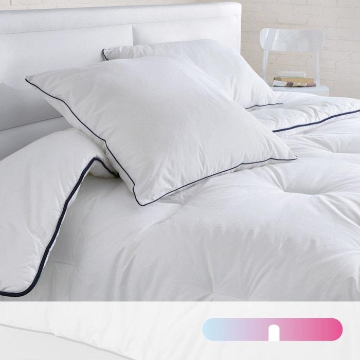 Couette 100% polyester 300g/m2, traitée anti acari